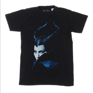 👻👻👻💎 Malificent Tee 💎 Size Small 💎